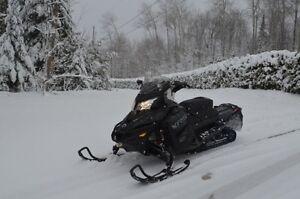 2015 Ski-Doo Renegade® X-RS® Rotax® 800R E-TEC® Gatineau Ottawa / Gatineau Area image 3