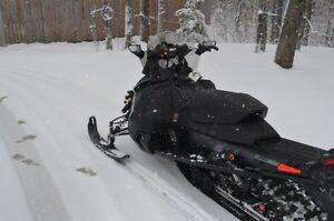 2015 Ski-Doo Renegade® X-RS® Rotax® 800R E-TEC® Gatineau Ottawa / Gatineau Area image 4