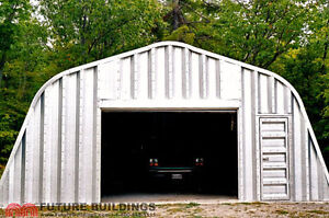 34.5by35ft steel shop for sale!!