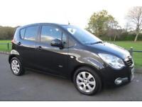2010 (10) Vauxhall/Opel Agila 1.2i 16v ( a/c ) Design ***CARDS ACCEPTED***
