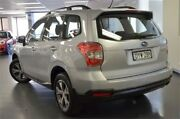 2014 Subaru Forester S4 MY14 2.5i-L Lineartronic AWD Silver 6 Speed Constant Variable Wagon Chatswood Willoughby Area Preview