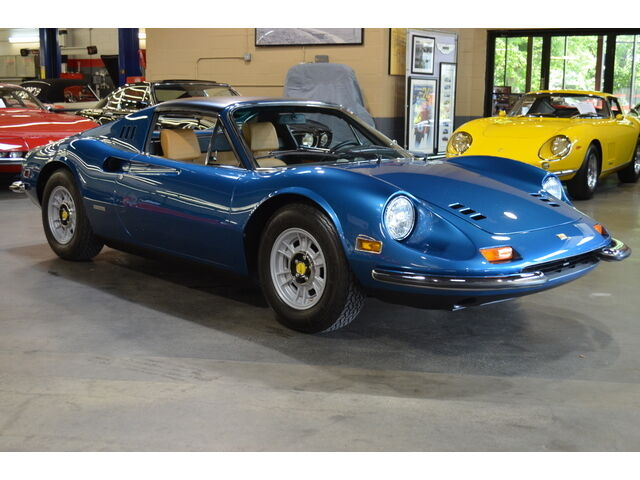 Image 1 of Ferrari: Other 246 GTS…