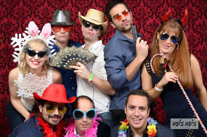 Fun Memorable Photobooth Edmonton Edmonton Area image 1