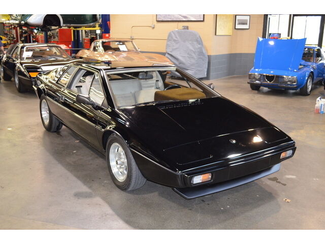 Image 1 of Lotus: Esprit S1 Black
