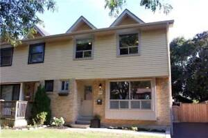 3 Bdrm Semi-Det Home For Sale In Whitby