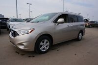 2013 Nissan Quest SV On Special - Was $26995 Only $171 b/w 0 Dow