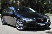 2015 Jaguar XE Black Gosford Gosford Area Preview