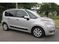 2010 (10) Citroen C3 Picasso 1.6HDi 8v ( 90bhp ) Exclusive **FINANCE AVAILABLE**