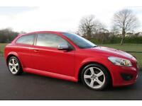 2010 (10) Volvo C30 2.0D R-Design ***FINANCE AVAILABLE***