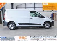 2014 64 FORD TRANSIT CONNECT 1.6 240 P/V 1D 94 BHP DIESEL PANEL VAN