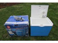 Portable Fridge Cooler 36 Litres - Camping & Festivals