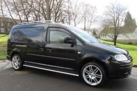 2010 (10) Volkswagen Caddy Maxi 1.9TDI ( 104PS ) Maxi