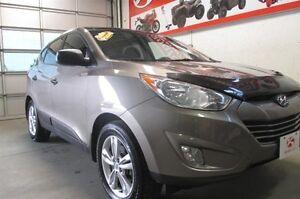 2013 Hyundai Tucson AWD Premium