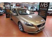 2013 VOLVO V40 D4 SE Lux [Start Stop] 6Sp Full Leather Xenons
