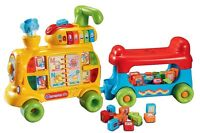 Vtech baby toys - $100 for all - like new