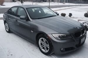 2011 BMW 3-Series 328i XDrive - Certified - 2 Sets of Wheels
