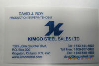 Kimco Steel Sales Now Hiring Class AZ Drivers