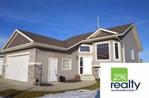 5 Bdrm Home In Ironstone-Listed By 2% Realty Inc.