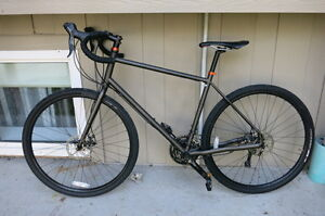 Specialized AWOL gravel grinder