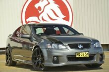 2011 Holden Commodore VE II SS Alto Grey 6 Speed Sports Automatic Sedan Lansvale Liverpool Area Preview