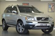 2011 Volvo XC90 Silver Sports Automatic Wagon Chatswood Willoughby Area Preview