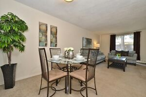 Lovely Renovated Two Bedroom in STRATHROY avail. Now!