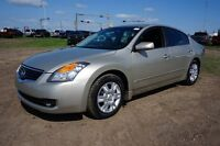 2009 Nissan Altima GREAT PRICED CAR.. Reduced To Sell Was $12995