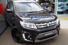 2015 Suzuki Vitara LY RT-S 2WD Black 6 Speed Sports Automatic Wagon Blacktown Blacktown Area Preview