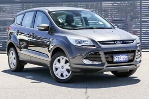 2015 Ford Kuga TF MY16 Ambiente 2WD Grey 6 Speed Sports Automatic Wagon Maddington Gosnells Area Preview