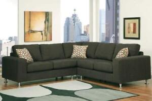 MODERN SECTIONALS ON SALE (ND 144)