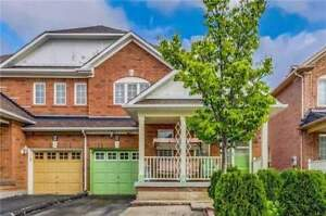 W4234243  -Welcome To This 4+2 Bdrm, 4 Bath Semi-Detached House