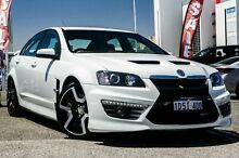 2011 Holden Special Vehicles GTS E Series 3 White 6 Speed Manual Sedan Osborne Park Stirling Area Preview