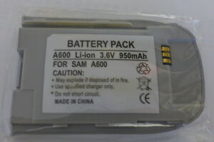 Samsung Battery Pack A600
