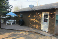 Cabin for Sale - Beautiful Clear Lake, MB