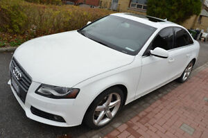 2010 Audi A4 Premium Plus Sedan + NAVIGATION / GPS / DVD