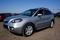 2012 Acura RDX AWD LEATHER SUNROOF Sale Price - Was $27995 Now $