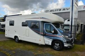 2015 Auto-Trail Delaware Burleigh Heads Gold Coast South Preview