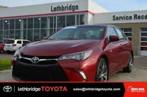 2015 Toyota Camry XSE TEXT 403.894.6148