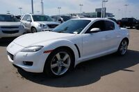 2008 Mazda RX-8 GT On Special Was $12995