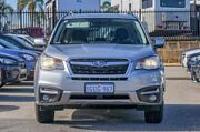 2018 Subaru Forester S4 MY18 2.5i-L CVT AWD Silver 6 Speed Constant Variable Wagon Greenfields Mandurah Area Preview