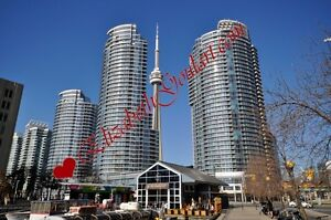 8 YORK ST - WATERCLUB CONDOS - 2 BEDROOM+DEN W/LAKEVIEW (VIDEO)