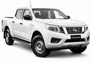 2018 Nissan Navara D23 S3 SL Silver 7 Speed Sports Automatic Utility Bridgewater Adelaide Hills Preview