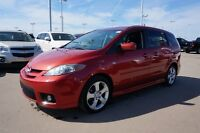 2006 Mazda Mazda5 SUNROOF LOW KM'S Reduced To Sell Was $7995