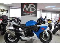 2013 SUZUKI GSXR 750 L4 GSXR750 Nationwide Delivery Available