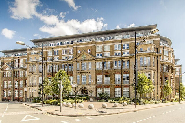 Beautiful & Modern One Bed Apartment Available In Royal Arsenal