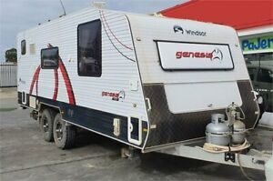 2014 Windsor Genesis Cannington Canning Area Preview