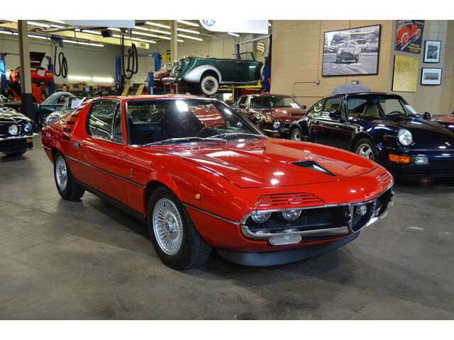 Image 1 of Alfa Romeo: Other MONTREAL…