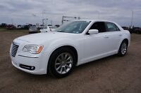 2013 Chrysler 300 LEATHER SUNROOF Special - Was $24995 $144 bw