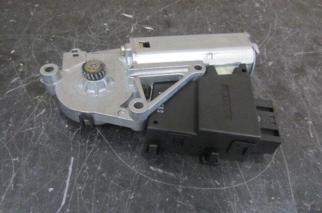 BMW E39 5ER Schiebedachmotor Antriebseinheit Schiebedach mit Modul 8381480