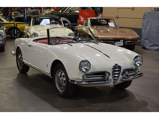 Imagen 1 de Alfa Romeo: Other GIULIETTA…